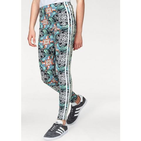 adidas Originals legging JUNIOR ZOO LEGGINGS