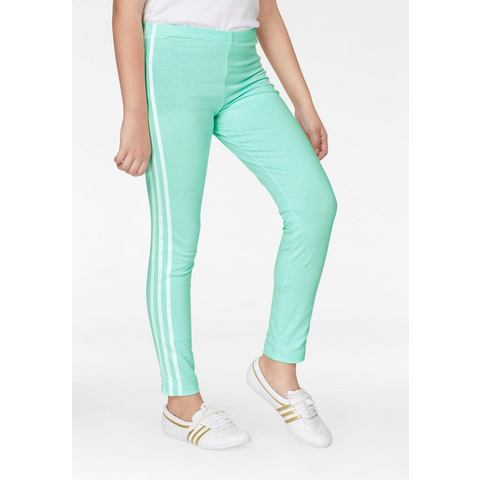 NU 15% KORTING: adidas Originals legging J 3S TR LEGGINGS