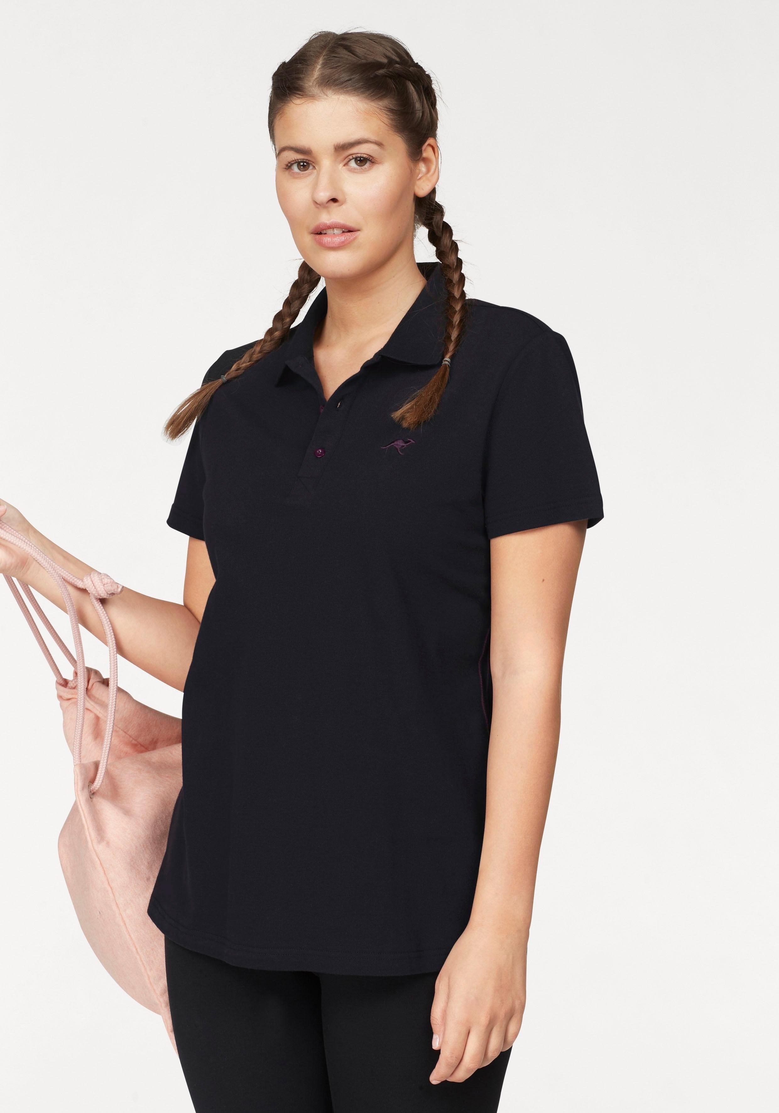 Op zoek naar een KangaROOS Poloshirt Grote maten? Koop online bij OTTO
