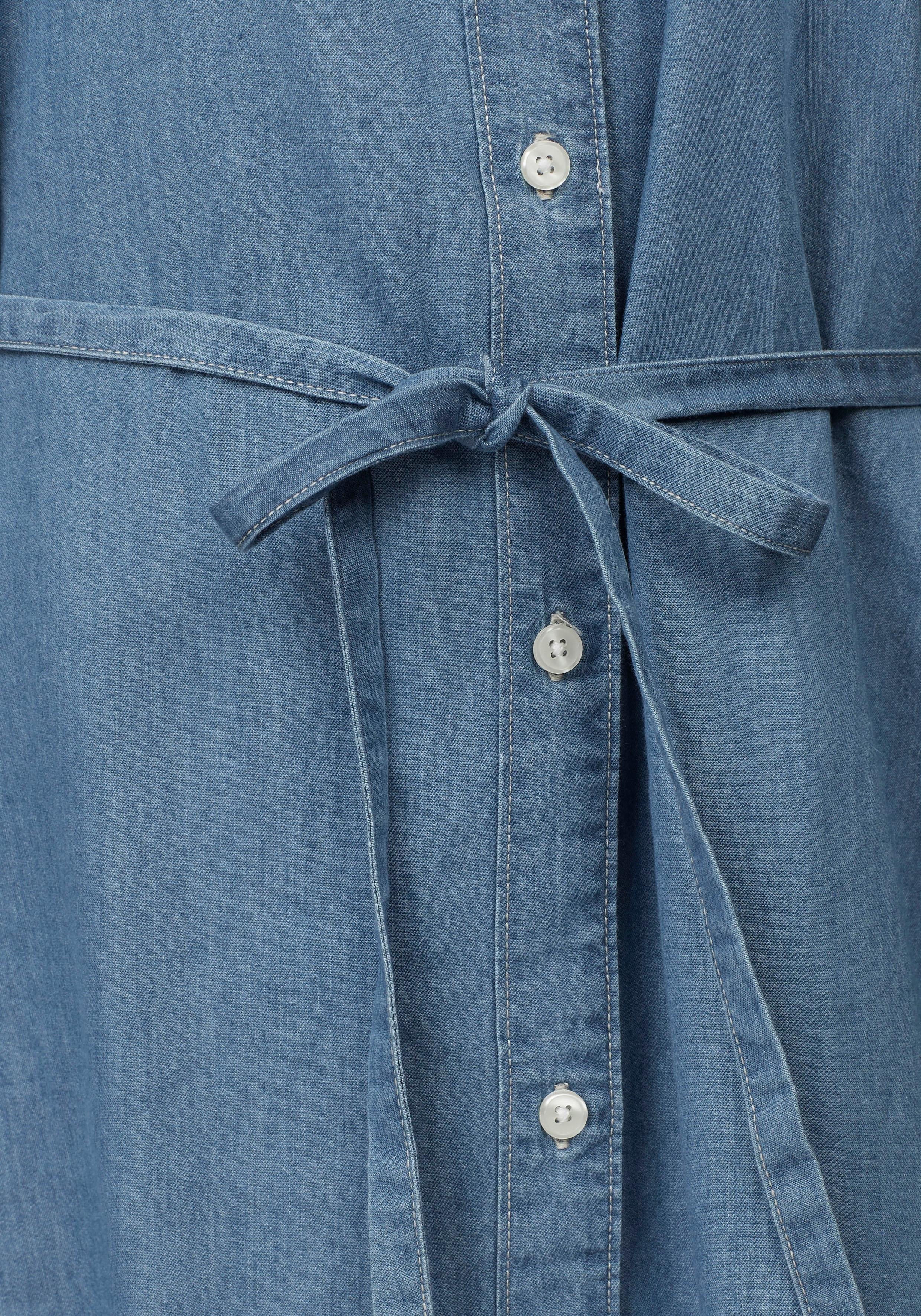 2f077c6cee Levi s® Plus jeansjurk »Plus Size Bebe Dress« online kopen