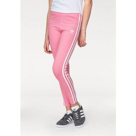 NU 15% KORTING: adidas Originals legging J 3S TR LEGGINGS