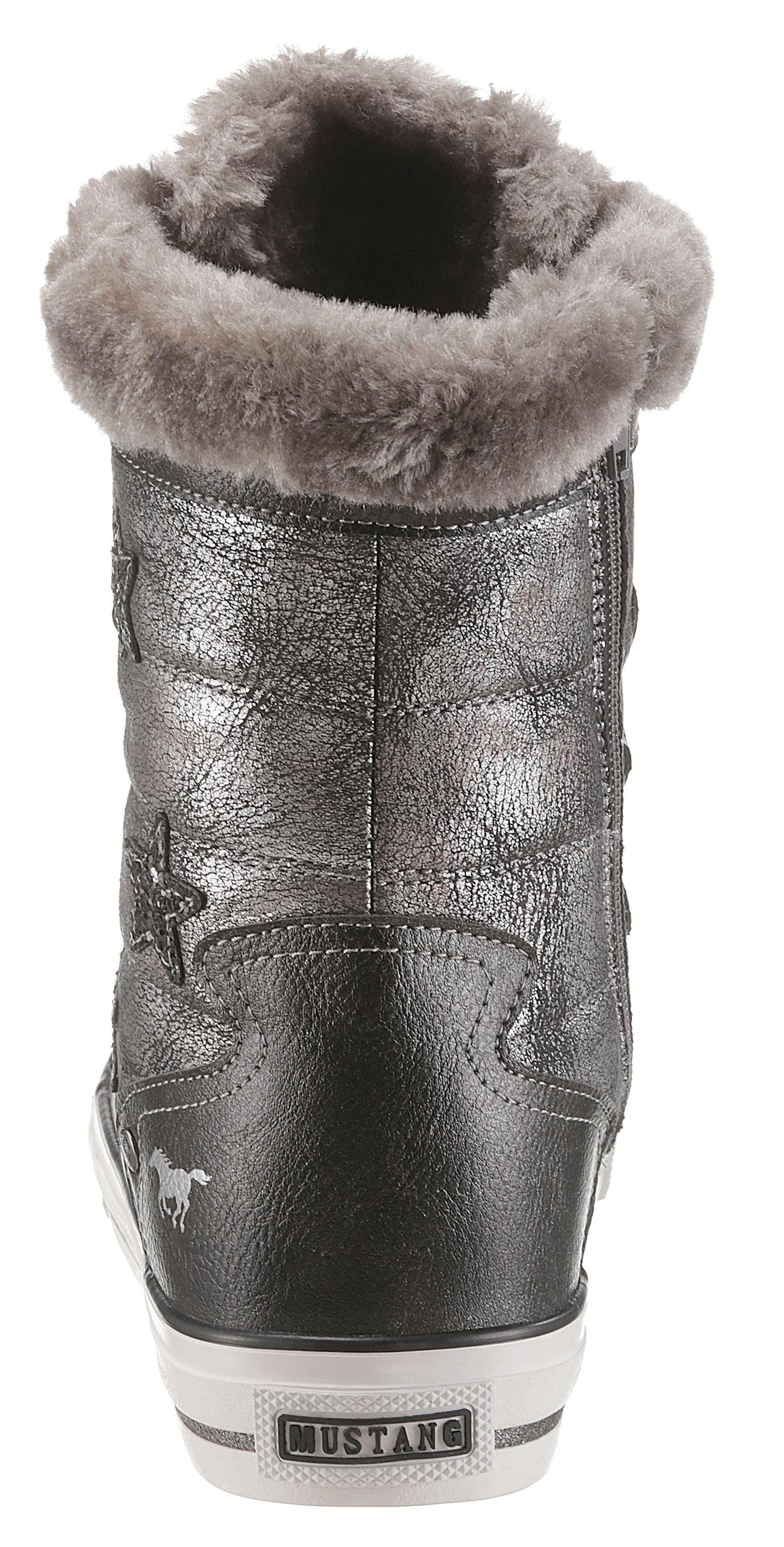 Online Gekocht Mustang Sneakers Snel Shoes 4c5SARLq3j
