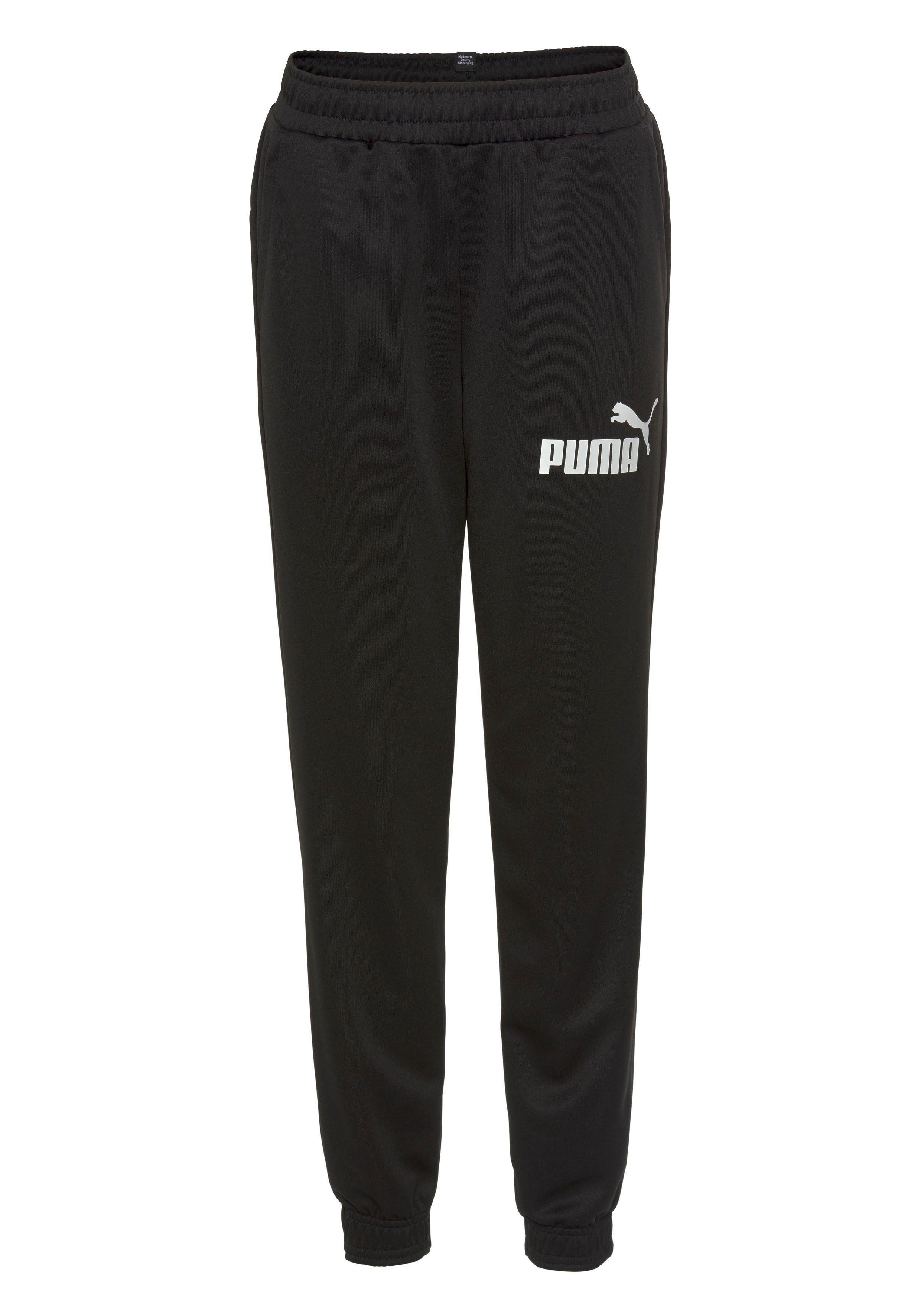 PUMA sportbroek »ESS No. 1 Poly Pants, cl B«
