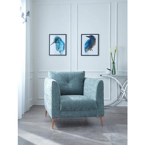 GMK fauteuil Farina II