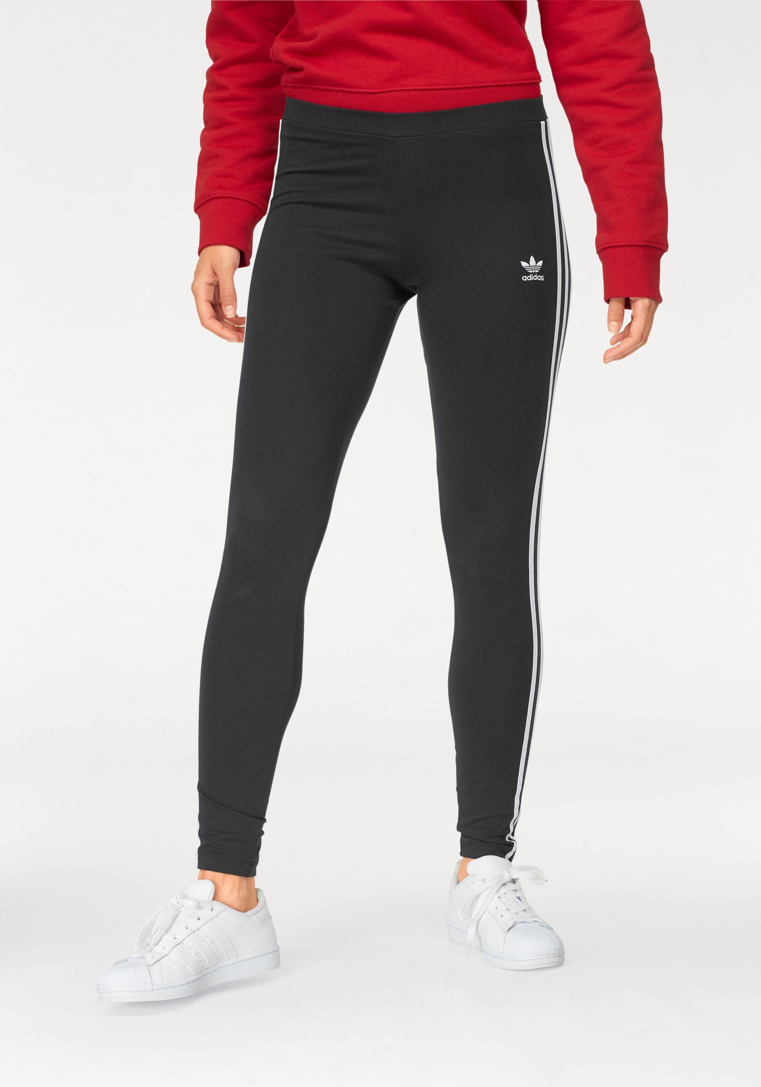 Fonte Originals »3str immagine Adidas Tight« Legging rHnqSrCx4