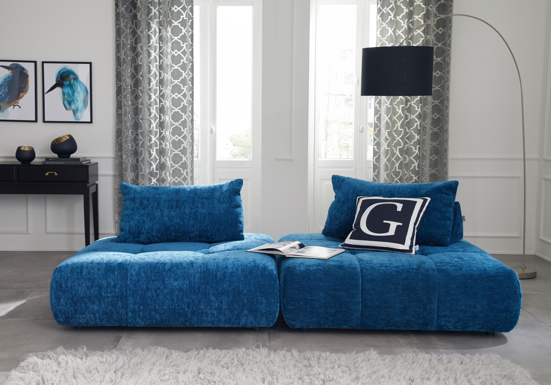 Guido Maria Kretschmer Home&Living megabank Eidum variabel, inclusief kussens voordelig en veilig online kopen