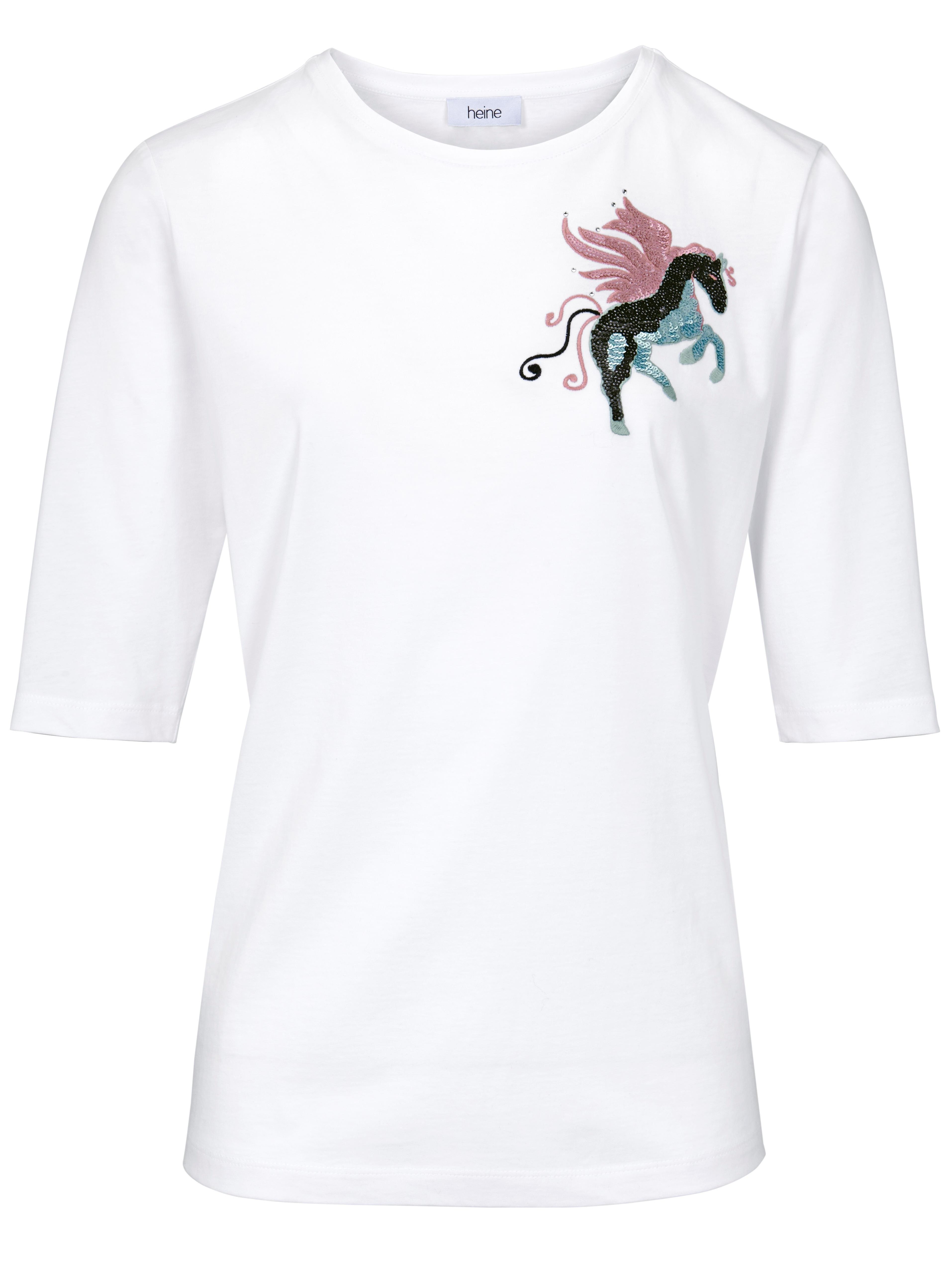 Shirt Met HalsBestel Ronde Bij Nu y0OmNwv8n