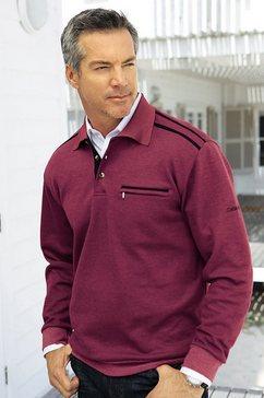 sweatshirt, catamaran rood