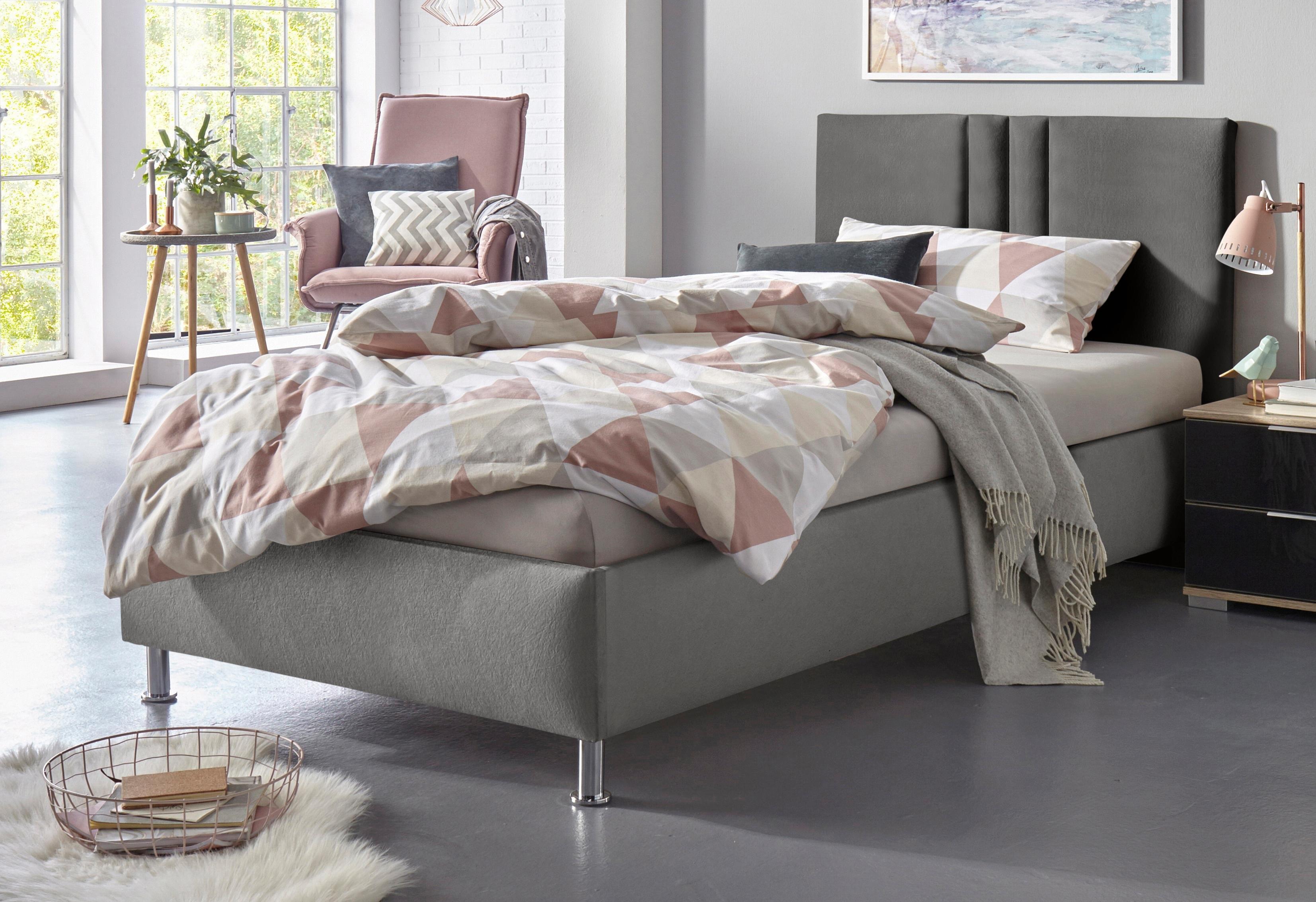 Bed 120x200 Compleet.Goedkope Bedden In Verschillende Afmetingen Vanaf 99 99 Otto