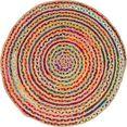 barbara becker vloerkleed ethno multicolor