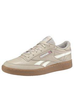 reebok classic sneakers »revenge plus mu« beige