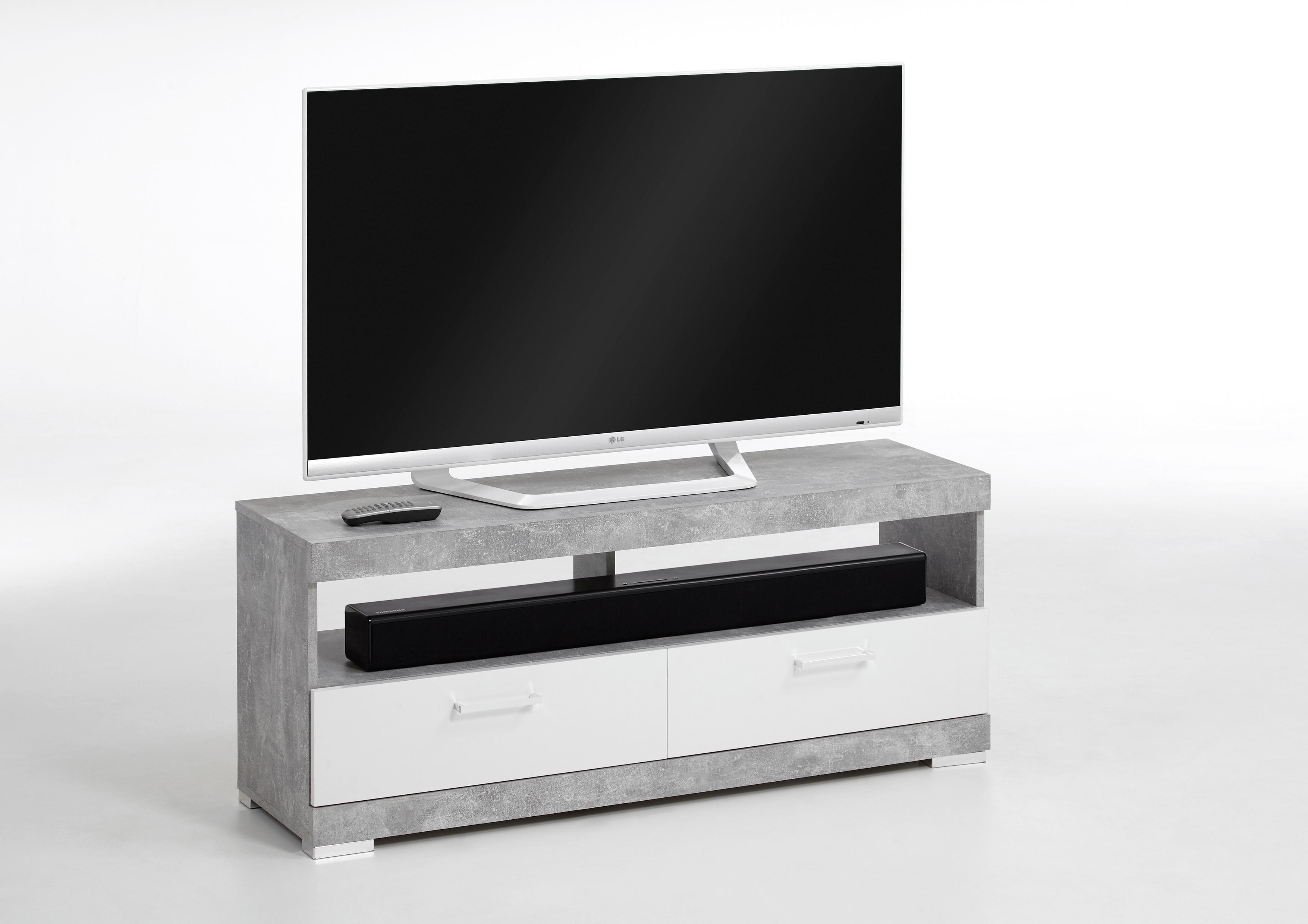 FMD tv-meubel BRISTOL Breedte 120 cm bij OTTO online kopen