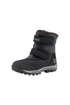 timberland snowboots »chillberg 2-strap goretex« zwart