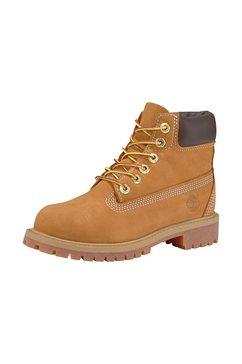 timberland hoge veterschoenen 6 inch premium waterproof boot waterdicht bruin