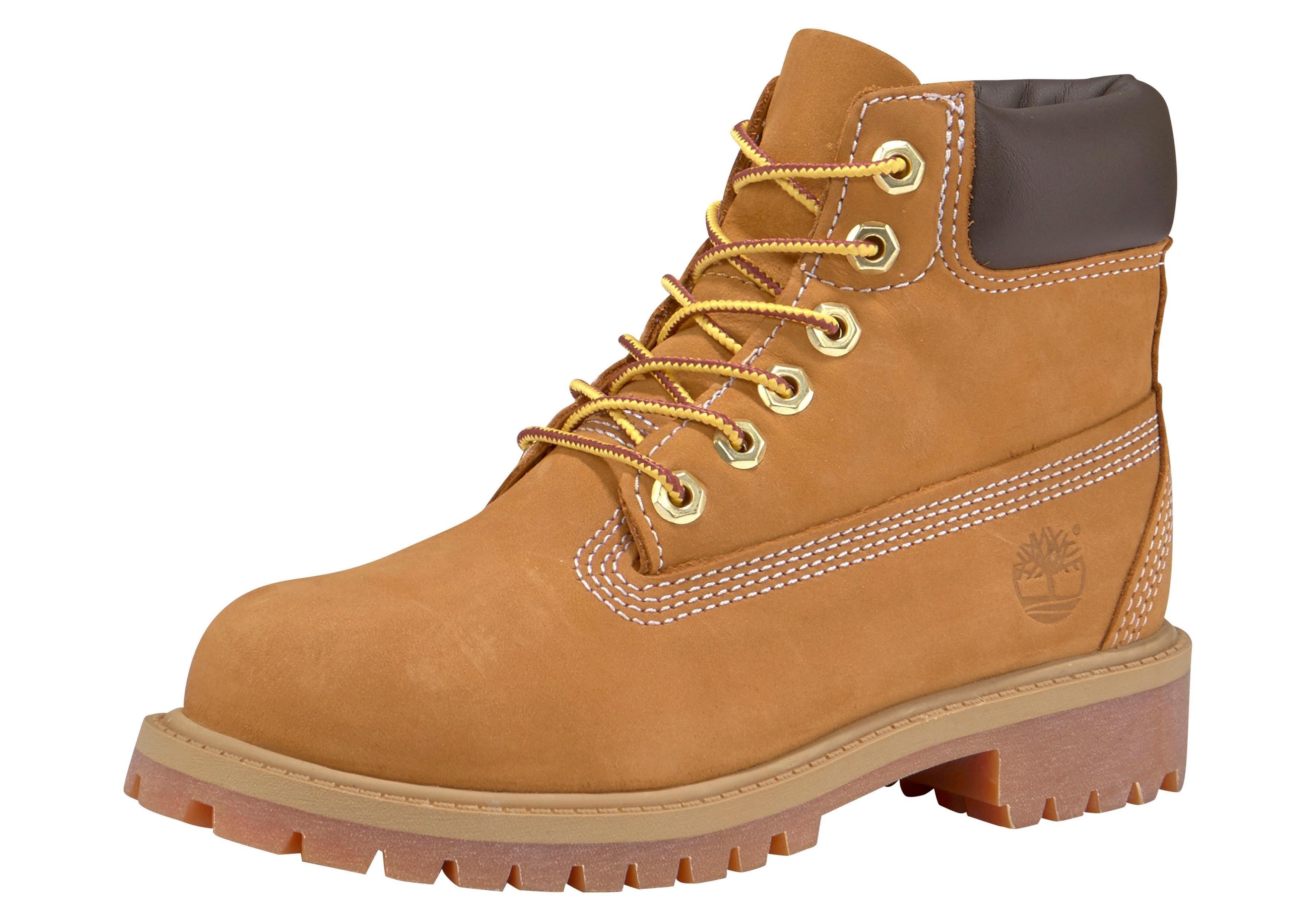 Op zoek naar een Timberland hoge veterschoenen 6 Inch Premium Waterproof Boot Waterdicht? Koop online bij OTTO