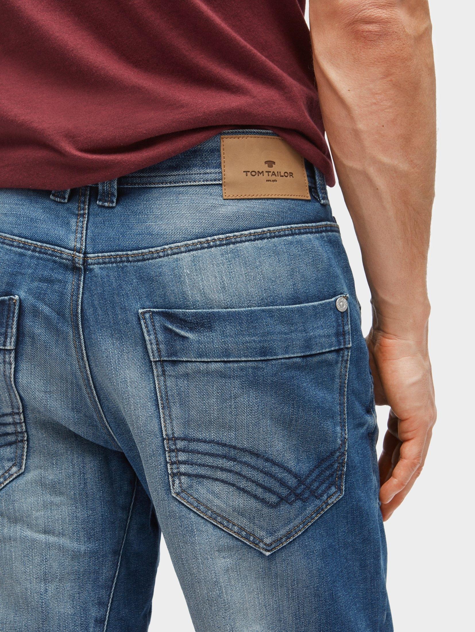 pocketsjeanstroy Bermuda Five Koop Tom Je Slim Shorts Bij Tailor lJK1TcF