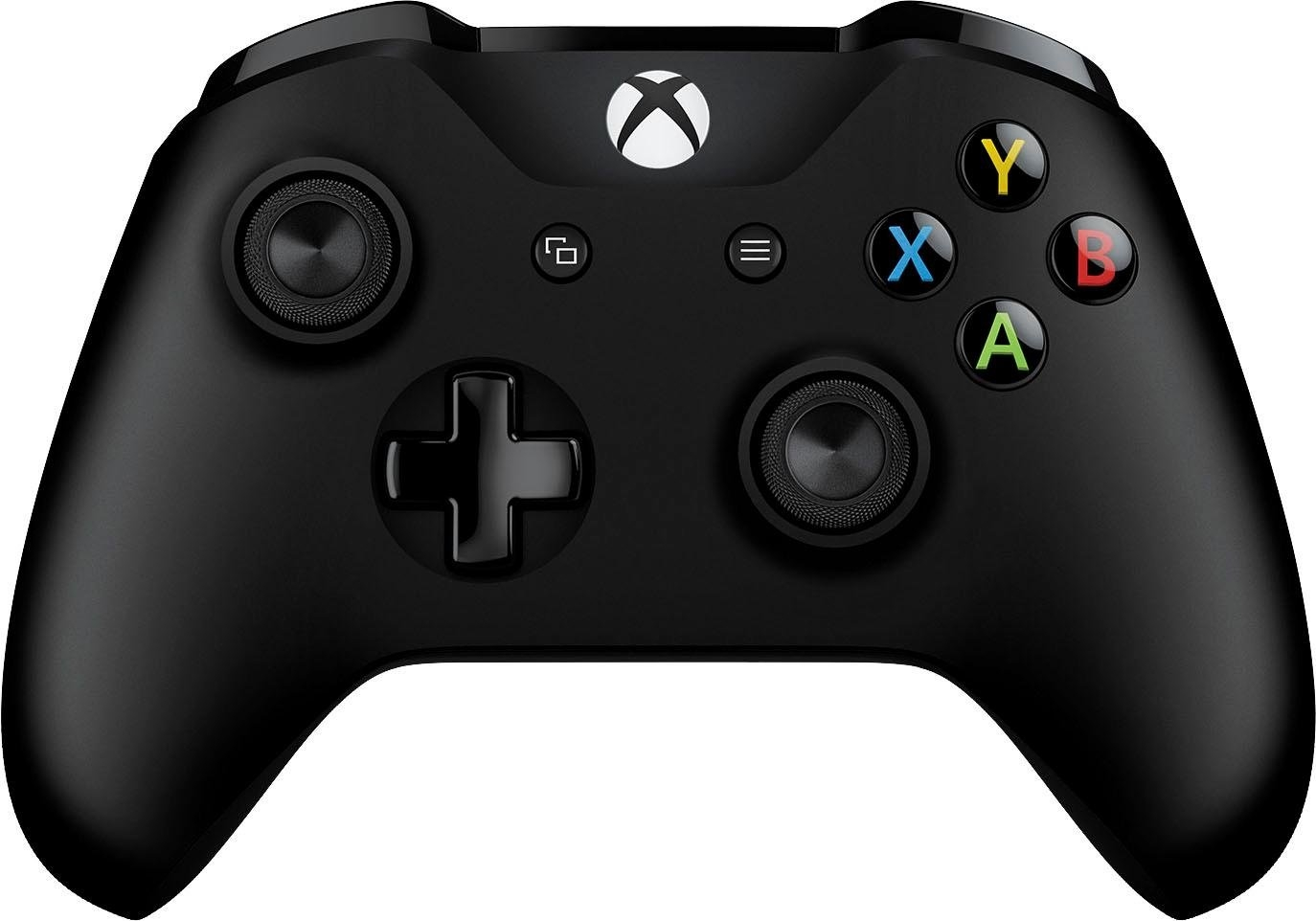 Xbox One controller »Wireless« - gratis ruilen op otto.nl