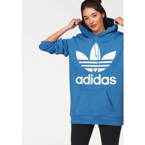 NU 15% KORTING: adidas Originals capuchonsweatshirt BF TRF HOODIE