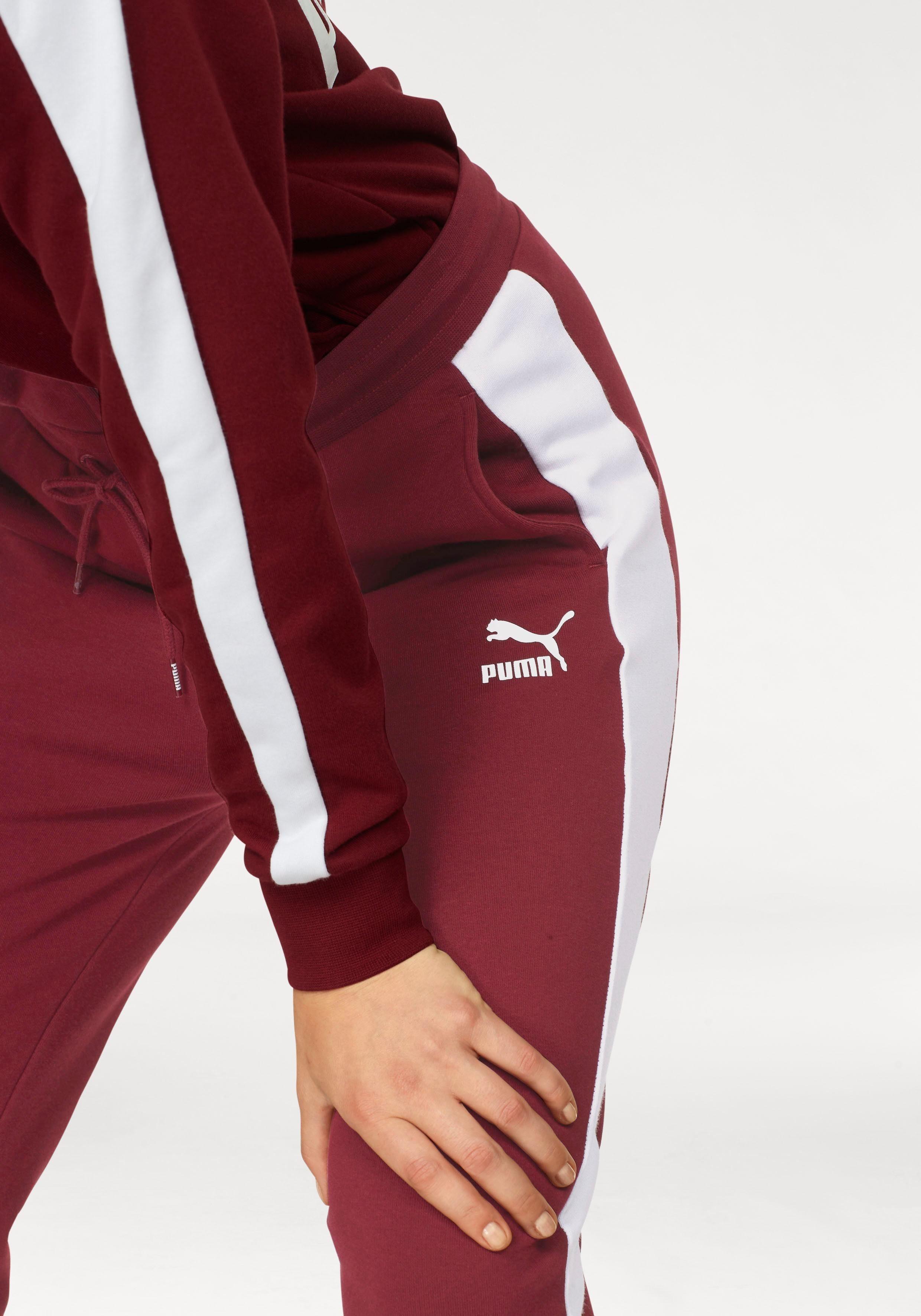 joggingbroek »CLASSICS T7 TRACK PANT FT«