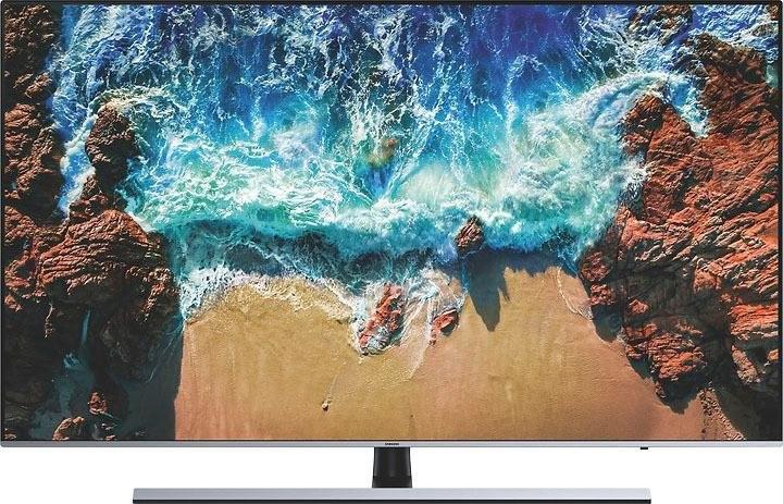 SAMSUNG UE55NU8009TXZG led-tv (138 cm / (55 inch), 4K Ultra HD, smart-tv - gratis ruilen op otto.nl