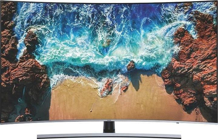 SAMSUNG UE65NU8509TXZG curved led-tv (163 cm / (65 inch), 4K Ultra HD, smart-tv veilig op otto.nl kopen