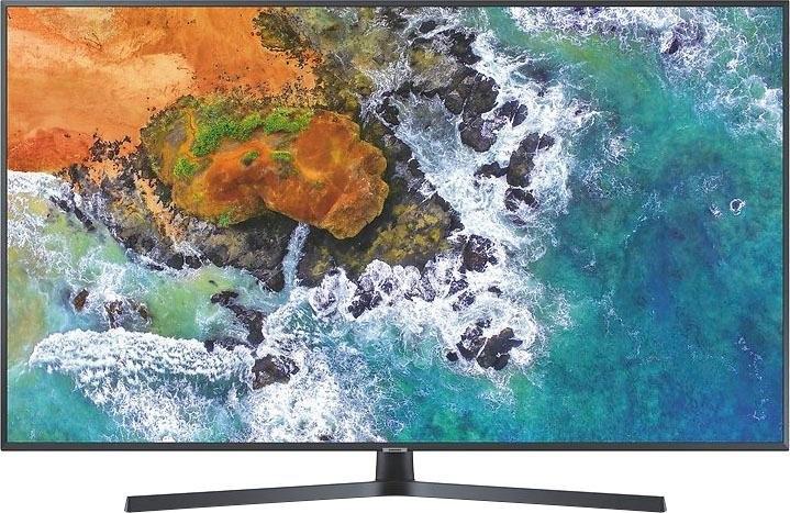 Op zoek naar een SAMSUNG UE43NU7409UXZG led-tv (108 cm / (43 inch), 4K Ultra HD, smart-tv? Koop online bij OTTO