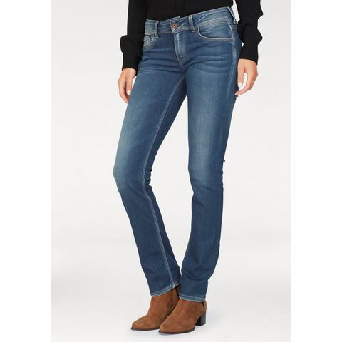 Pepe Jeans straight-jeans SATURN