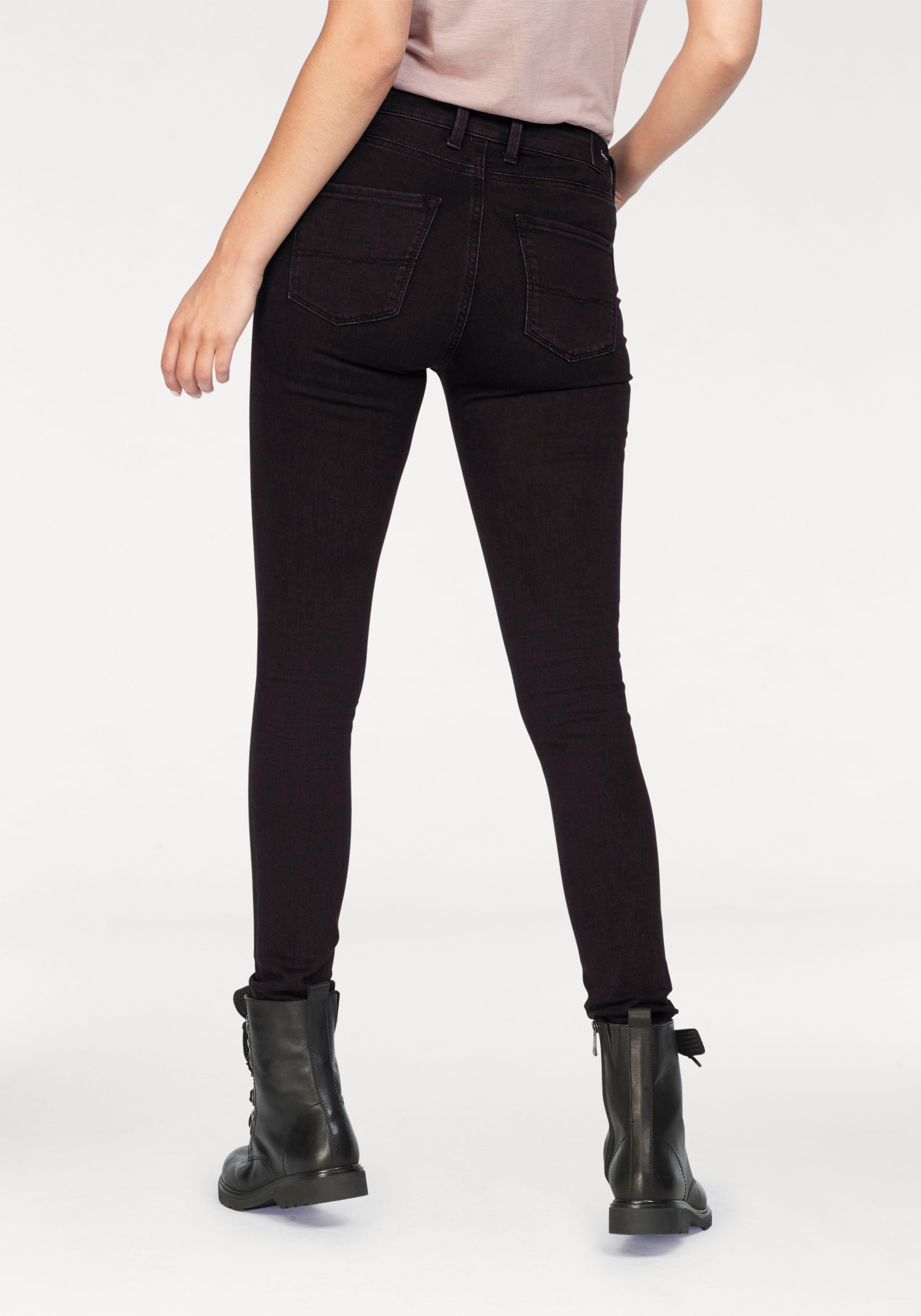 Pepe Jeans Skinny Fit jeans »REGENT« bij OTTO online kopen