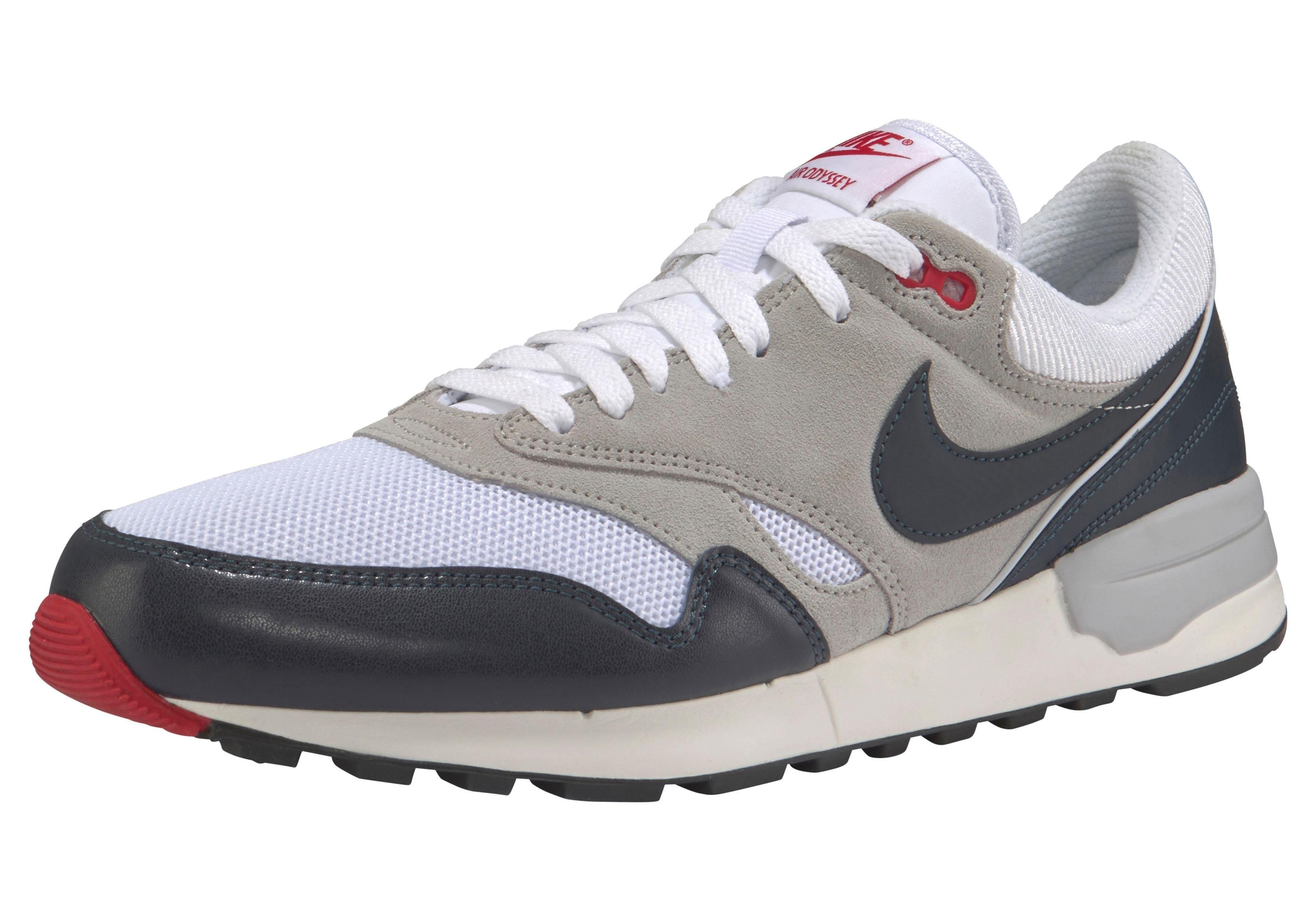 Nike sneakers »Air Odyssey« nu online kopen bij OTTO