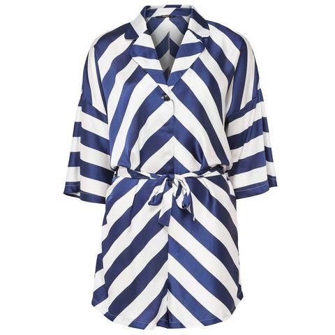 NU 20% KORTING: Only Kimono Playsuit