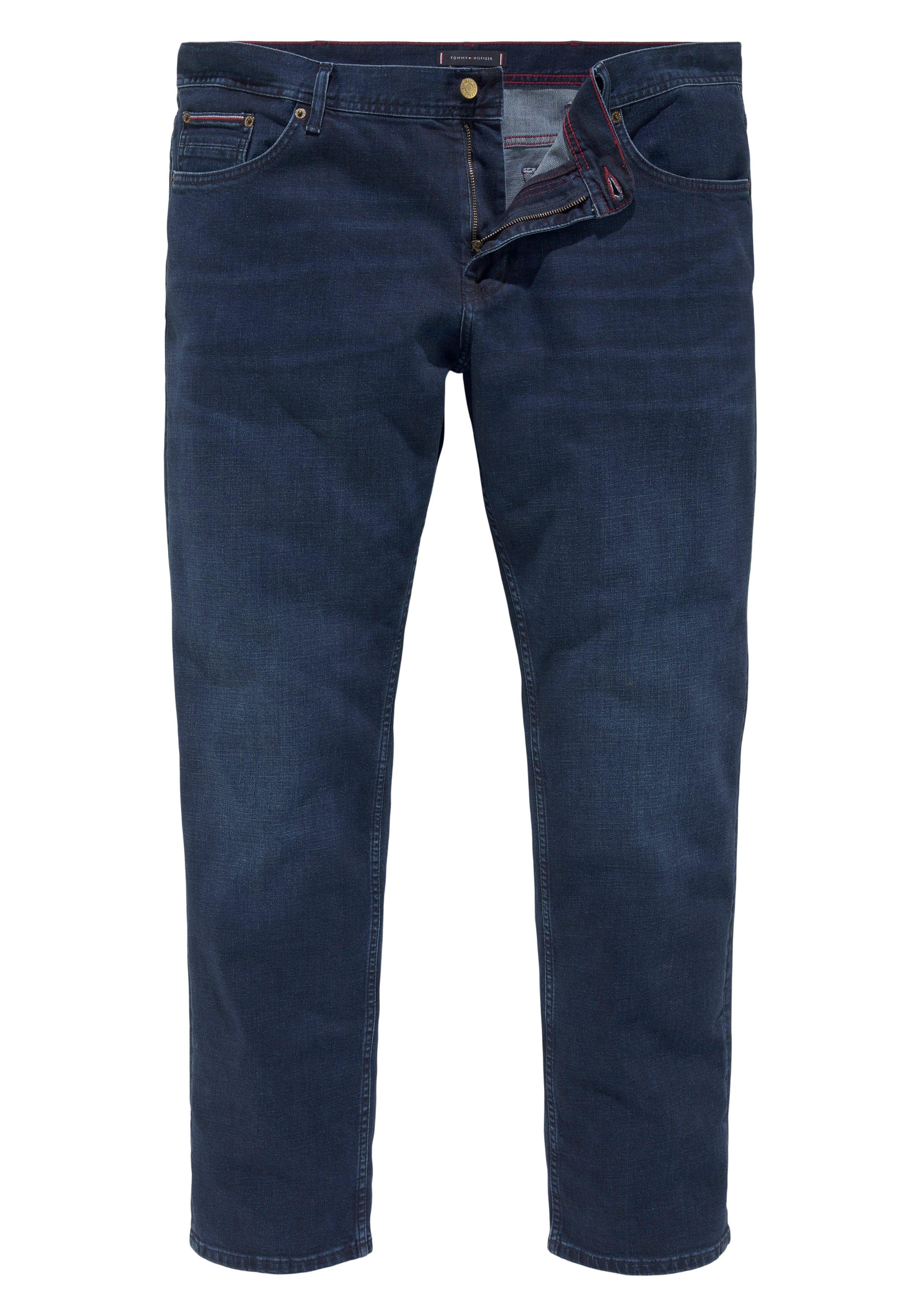 TOMMY HILFIGER straight jeans Madison veilig op otto.nl kopen