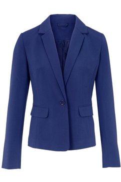 3-delig pak blauw