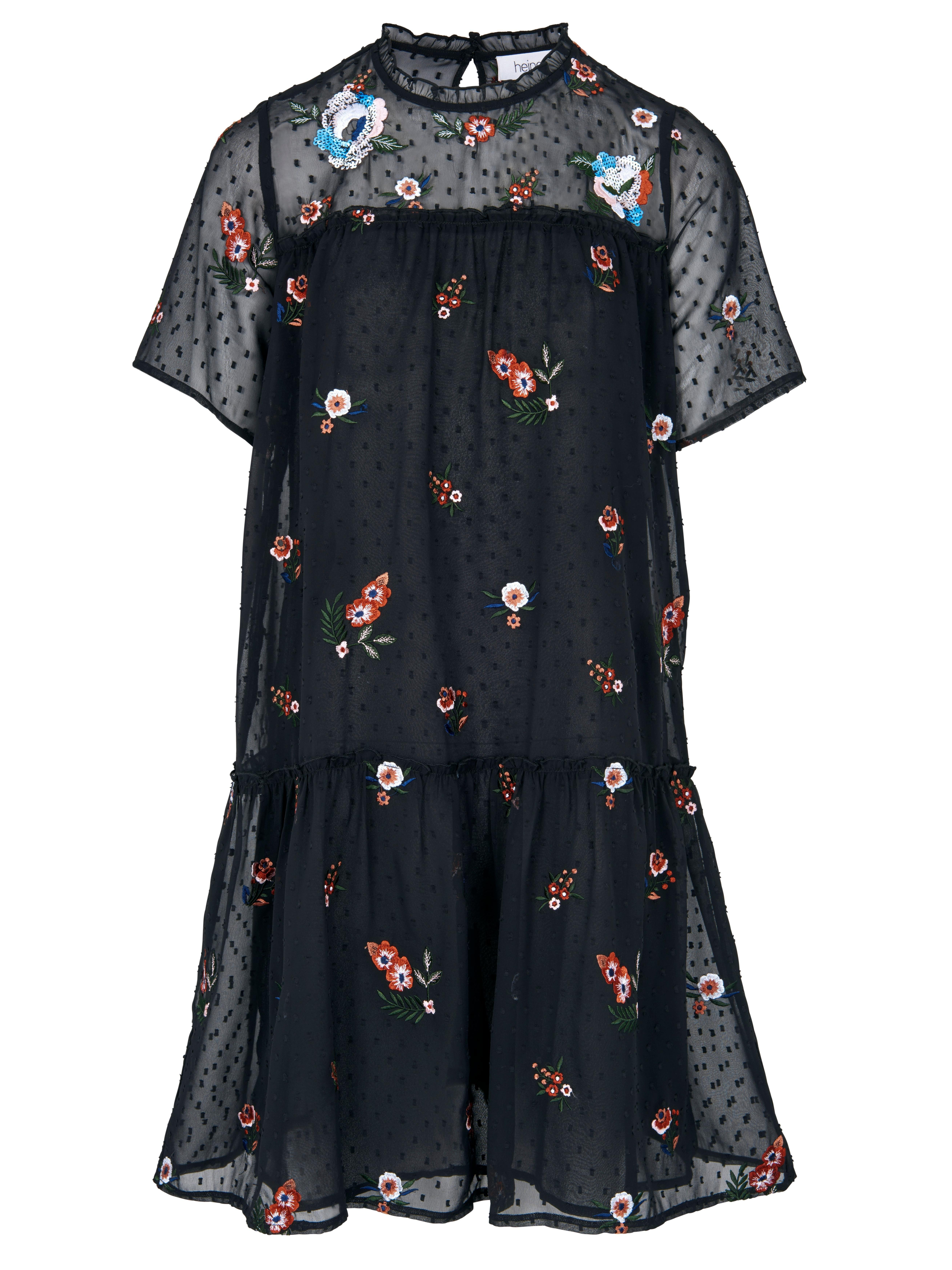 heine Kanten jurk bestellen: 14 dagen bedenktijd