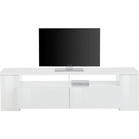 HMW tv-meubel, breedte 190 cm, 2-deurs