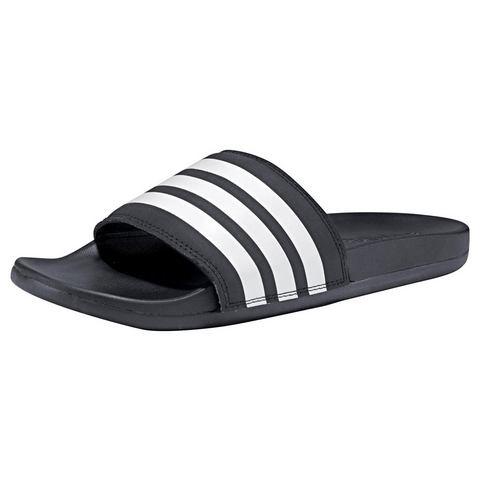 NU 15% KORTING: adidas Performance badslippers Adilette Comfort