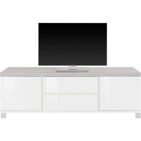 HMW tv-meubel Thila, breedte 168 cm, 2-deurs