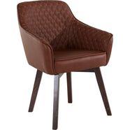 fauteuil mark bruin