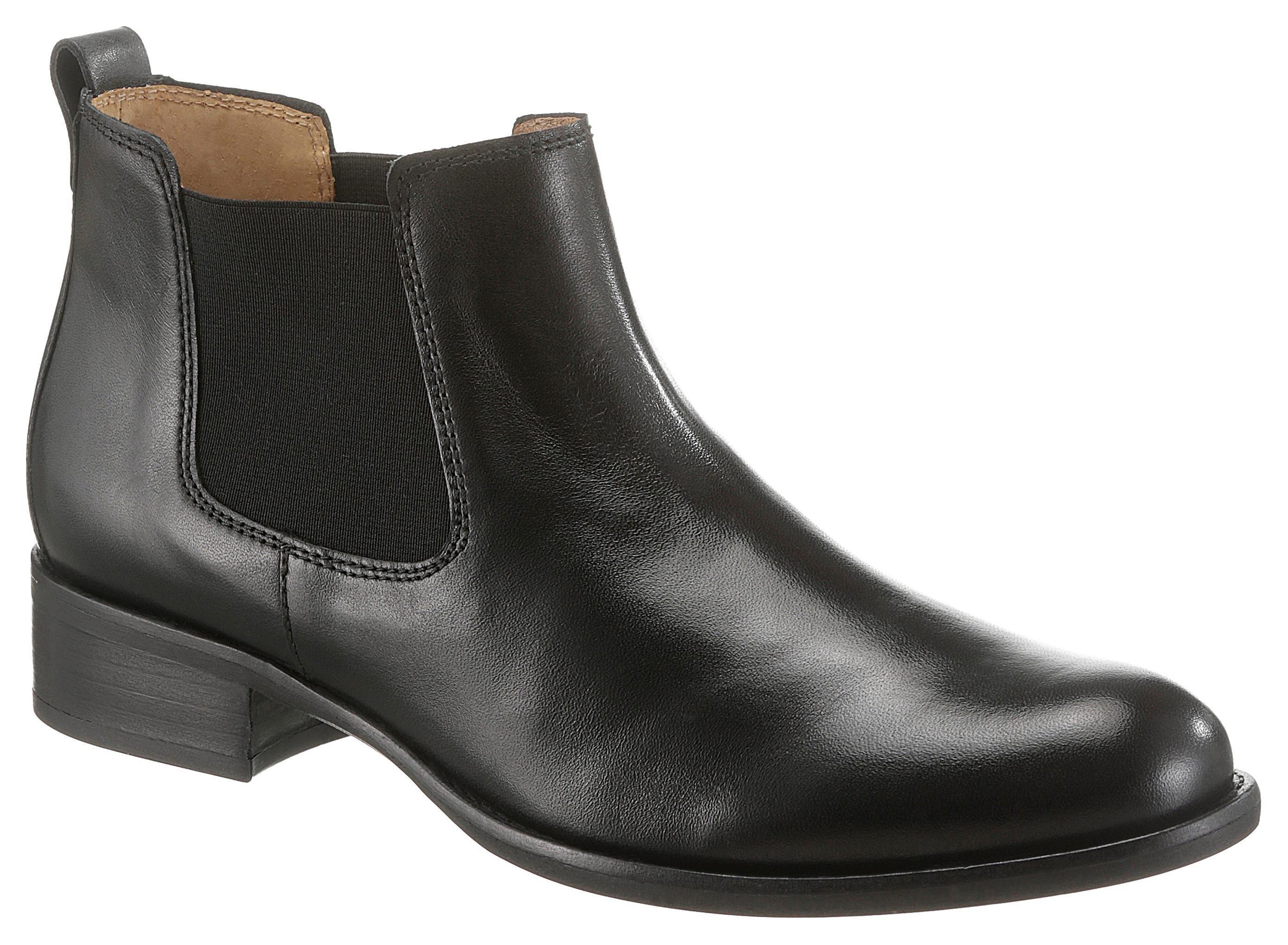 Gabor Chelsea-boots - verschillende betaalmethodes