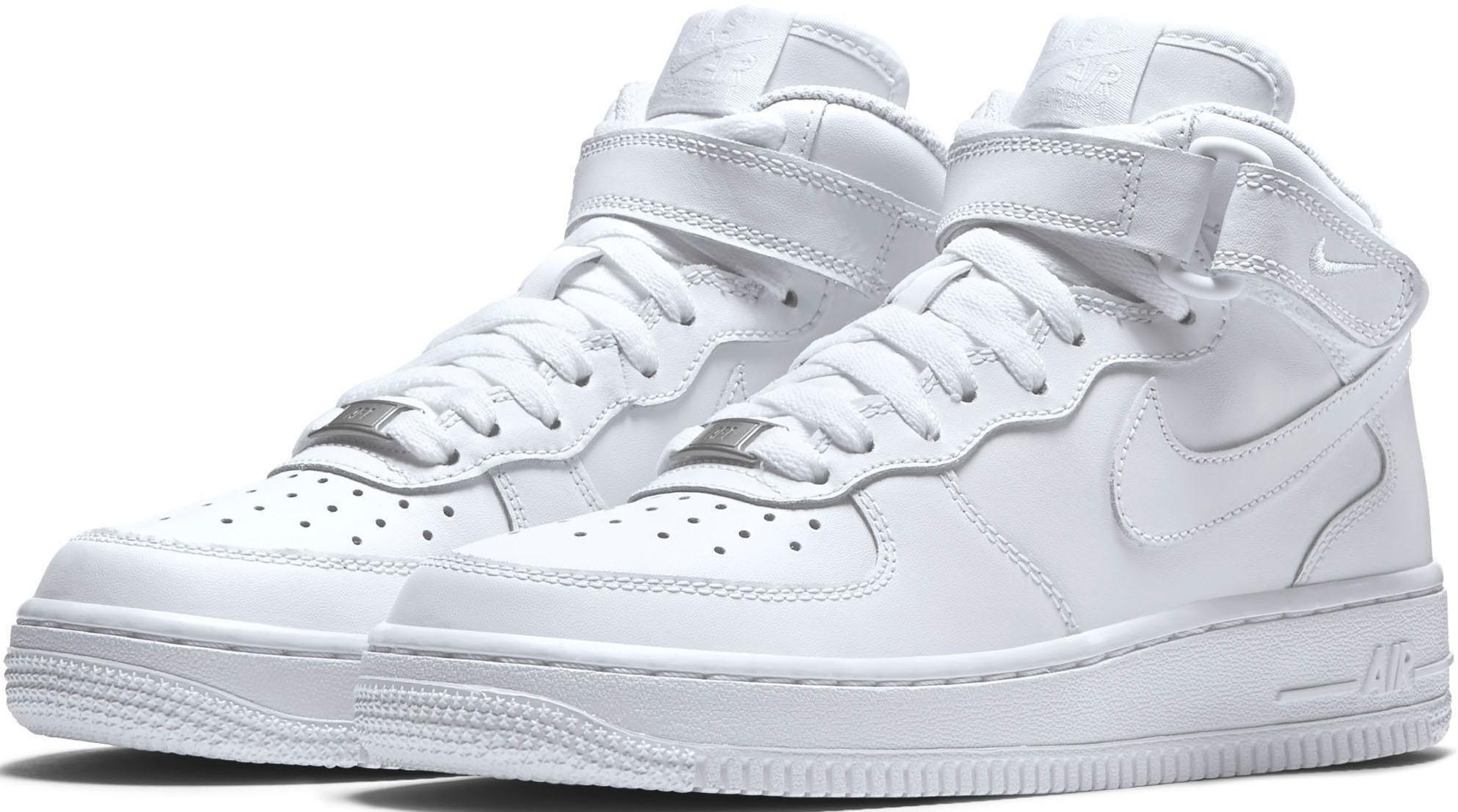 Nike Sportswear sneakers »Air Force Mid (GS)« bij OTTO online kopen