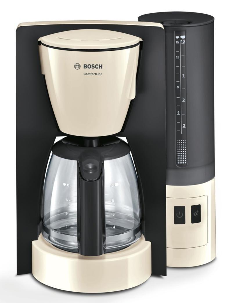Bosch filter-koffiezetapparaat TKA6A047, papieren filter 1x4 goedkoop op otto.nl kopen