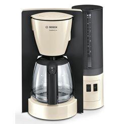 bosch filterkoffieapparaat comfortline tka6a047 beige