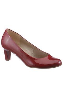 gabor pumps rood