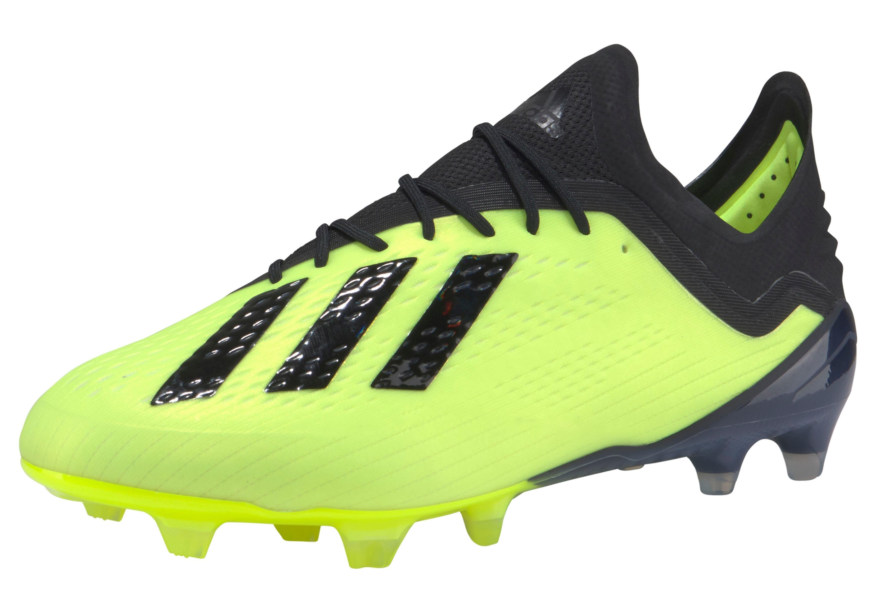 Online Shoppen Adidas 18 1 Fg Voetbalschoenenx Performance eEWH9bDY2I