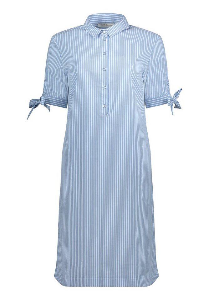 Betty Barclay Hemdjurk blauw