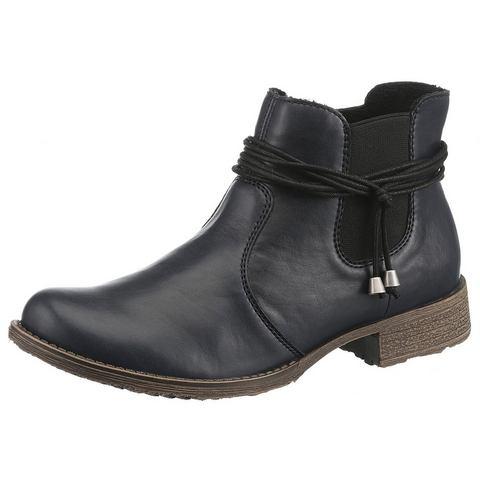 NU 15% KORTING: Rieker chelsea-boots
