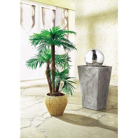 Kunstplant 'Areca Palm'