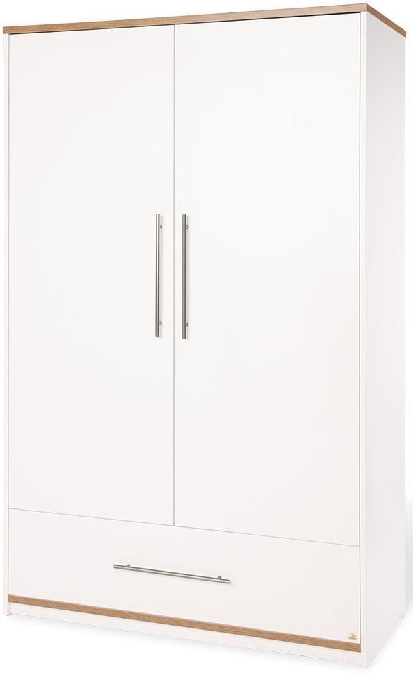 Op zoek naar een Pinolino kledingkast Tuula 2-deurs; made in europe? Koop online bij OTTO
