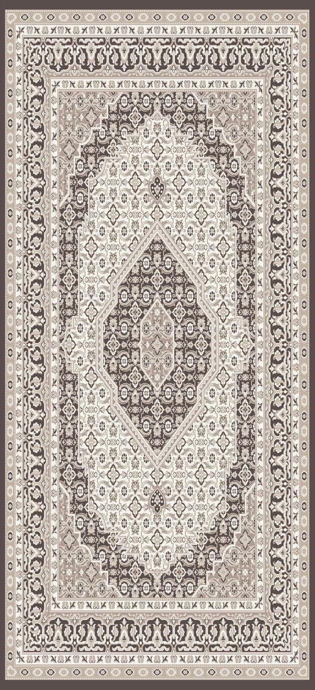 Op zoek naar een Festival Loper, »Silkway W2308«, rechthoekig, hoogte 7 mm, machinaal geweven? Koop online bij OTTO