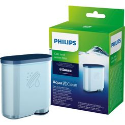 philips kalk-waterfilter saeco ca6903-00 aquaclean blauw
