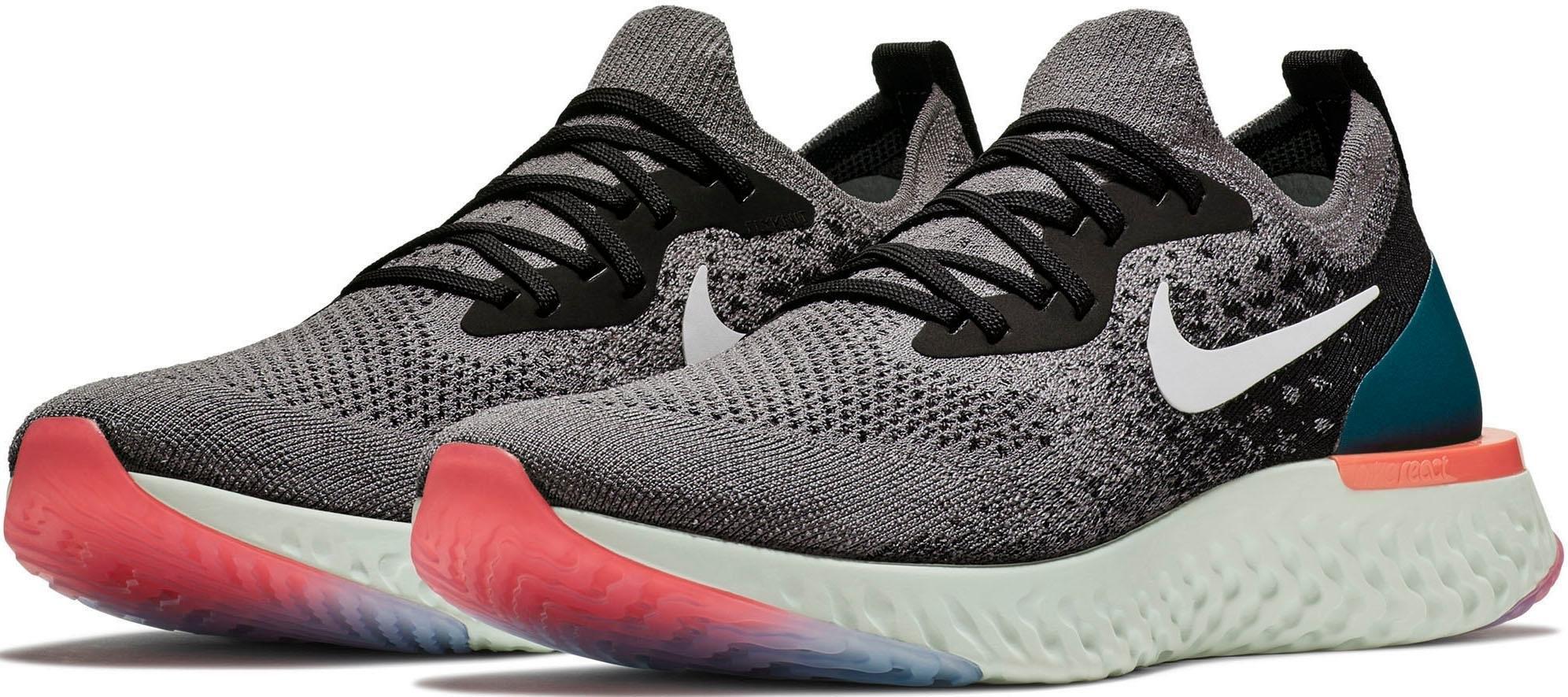 uk availability 2f646 90a58 Afbeeldingsbron Nike runningschoenen »Epic React Flyknit«